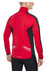 VAUDE Posta Softshell Jacket IV Men red